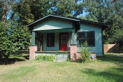 535 Miller, Hattiesburg, MS 39401 - #: 119210