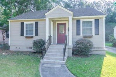 418 S 15th Ave., Hattiesburg, MS 39401 - #: 119235
