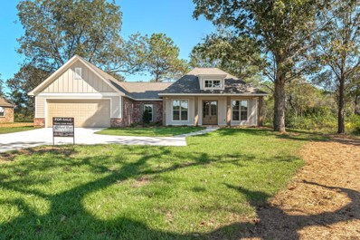 139 Military Rd., Sumrall, MS 39482 - #: 119269