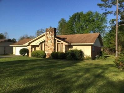 105 E Lakewood, Hattiesburg, MS 39402 - #: 119528