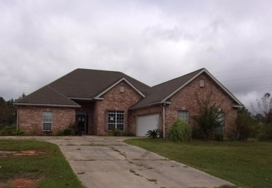 59 Morrell Cir., Hattiesburg, MS 39402 - #: 119565