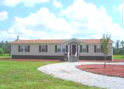 2766 NE Old Highway 11 Moselle Rd, Moselle, MS 39459 - #: 119732