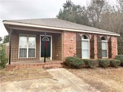 9 Findlay, Hattiesburg, MS 39402 - #: 119744