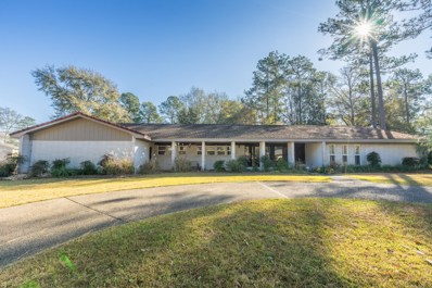 608 S 34th Ave., Hattiesburg, MS 39402 - #: 119787