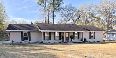 118 Somerset Dr., Hattiesburg, MS 39402 - #: 119805