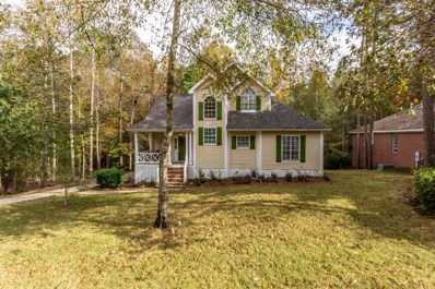 73 St Andrews, Hattiesburg, MS 39401 - #: 119844