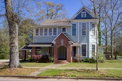 310 Williams St., Hattiesburg, MS 39401 - #: 119846