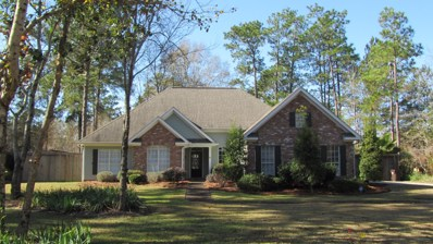 340 40th Place, Hattiesburg, MS 39402 - #: 119881