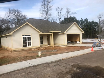 Mt. Pleasant, Hattiesburg, MS 39402 - #: 119929