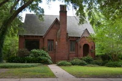505 Court St., Hattiesburg, MS 39401 - #: 120043