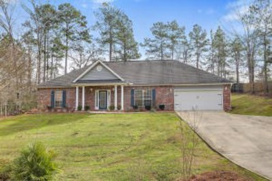 12 Serene Hill, Hattiesburg, MS 39402 - #: 120291