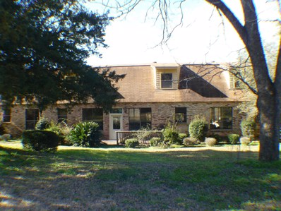 349 Sellers Rd., Moselle, MS 39459 - #: 120369