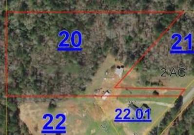 County Road 125, Quitman, MS 39355 - #: 121126