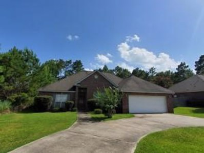 101 Morrell Cir., Hattiesburg, MS 39402 - #: 122106