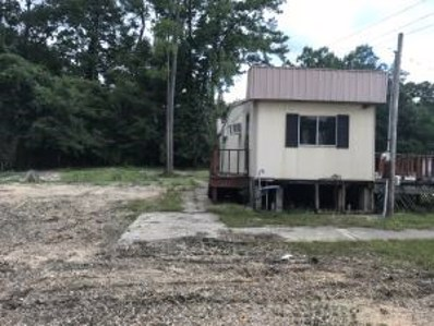 4404 4th Street, Hattiesburg, MS 39401 - #: 122304