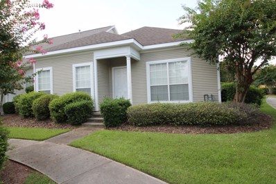 105 Hampton Pl, Hattiesburg, MS 39402 - #: 122361