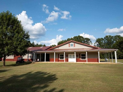 667 Highway 505, Lawrence, MS 39336 - #: 122945