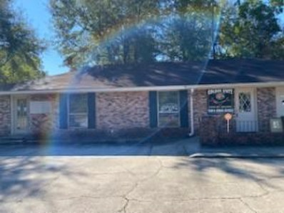 4310 W 4th, Hattiesburg, MS 39402 - #: 123368
