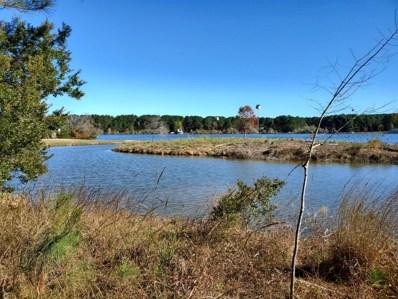 Lake Eddins 1638, Pachuta, MS 39347 - #: 123550