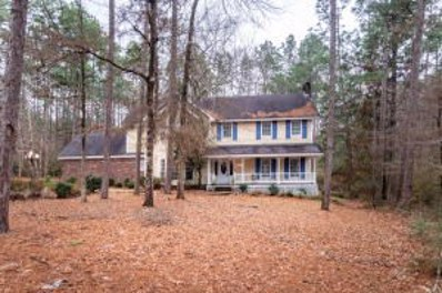 205 Little Creek, Hattiesburg, MS 39402 - #: 124287