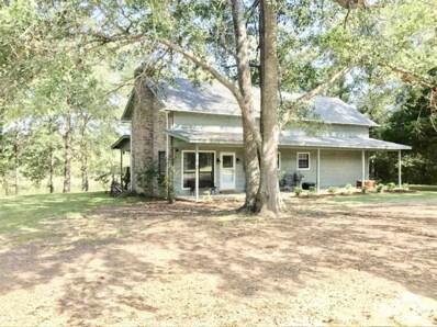 1020 Lone Oak Rd, West Point, MS 39773 - #: 283194