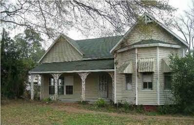 105 Hillside St, Lexington, MS 39095 - #: 299592
