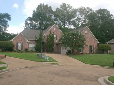 101 Meriwether Cmn, Clinton, MS 39056 - #: 299668
