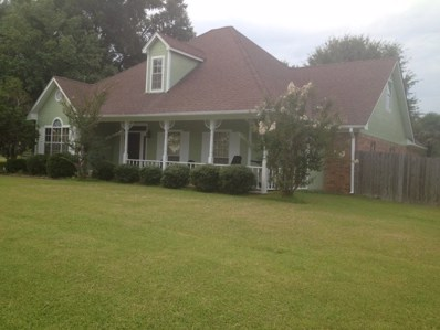 190 Country Bend Pl, Byram, MS 39272 - #: 300211