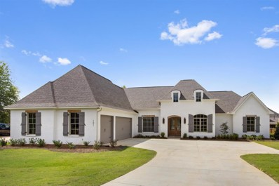 101 Chartres Dr, Madison, MS 39110 - #: 305702