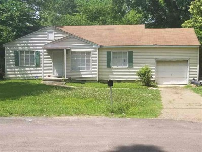 304 Lawrence Rd, Jackson, MS 39206 - #: 309157