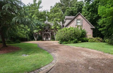 5331 Carolwood Dr, Jackson, MS 39211 - #: 309278