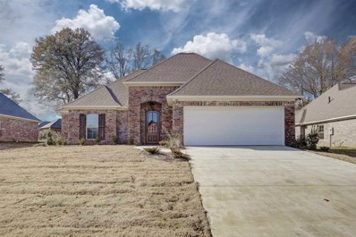 146 Sweetbriar Cir, Canton, MS 39046 - #: 309877