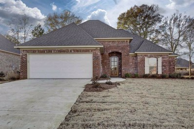 148 Sweetbriar Cir, Canton, MS 39046 - #: 309878