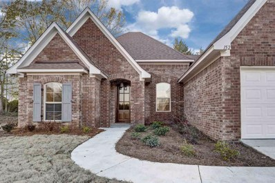 152 Sweetbriar Cir, Canton, MS 39046 - #: 309879