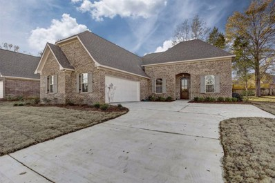 150 Sweetbriar Cir, Canton, MS 39046 - #: 309930