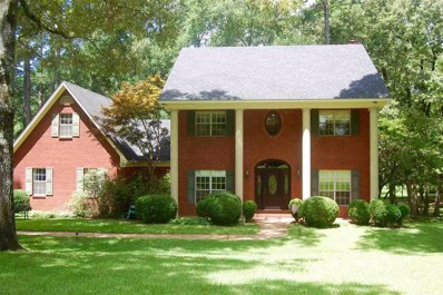409 Warwick Rd, Clinton, MS 39056 - #: 310179