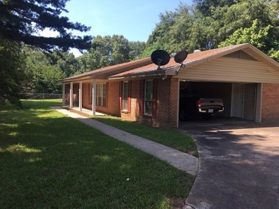 14468 Emory Rd, West, MS 39192 - #: 310598