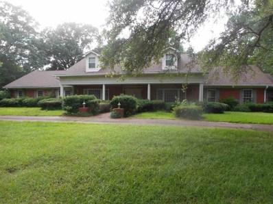 6071 Woodlea Rd, Jackson, MS 39206 - #: 310618
