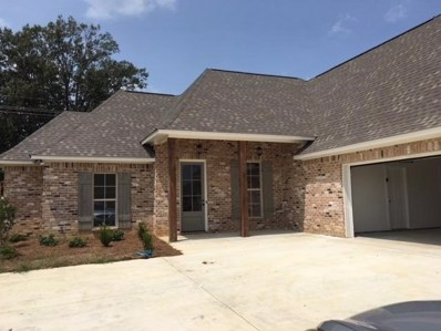 158 Western Ridge Cr, Canton, MS 39046 - #: 310898