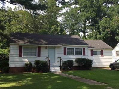 346 Mason Blvd, Jackson, MS 39212 - #: 311082