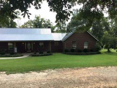128 S Maple St, Mize, MS 39116 - #: 311455