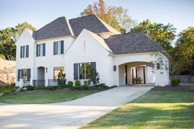 177 Ironwood Plantation Blvd, Madison, MS 39110 - #: 311635