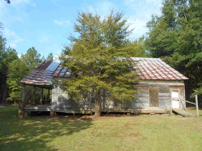Boyd Rd, French Camp, MS 39745 - #: 312028