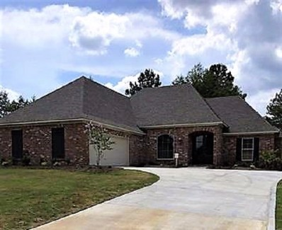 55 Creekside Cove, Clinton, MS 39056 - #: 312086