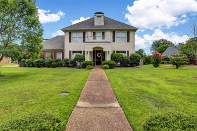 676 Country Place Dr, Pearl, MS 39208 - #: 312446