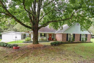 616 Merganser Trail, Clinton, MS 39056 - #: 312686