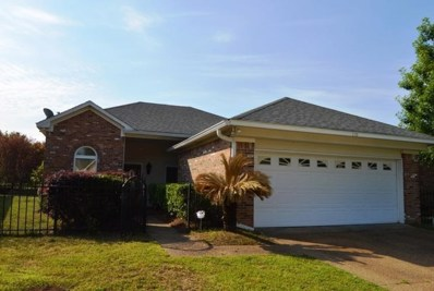 110 Courtyards Dr, Pearl, MS 39208 - #: 312993