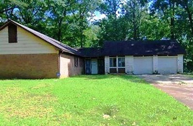 223 Carriage Hills Dr, Jackson, MS 39212 - #: 313037