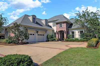 702 Chickasaw Dr South, Flowood, MS 39232 - #: 313107