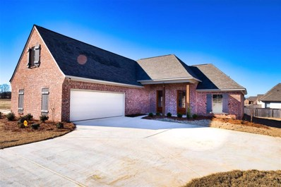 115 Sweetbriar Ct, Canton, MS 39046 - #: 313284